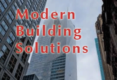 Modern Building Solutions