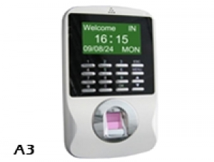 A3 Access Control by ZKS